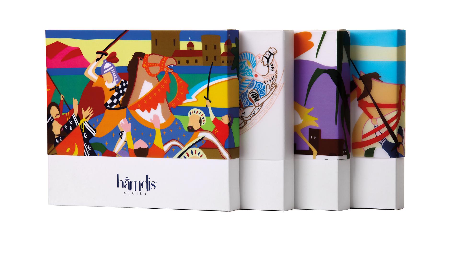 Packaging editoriale