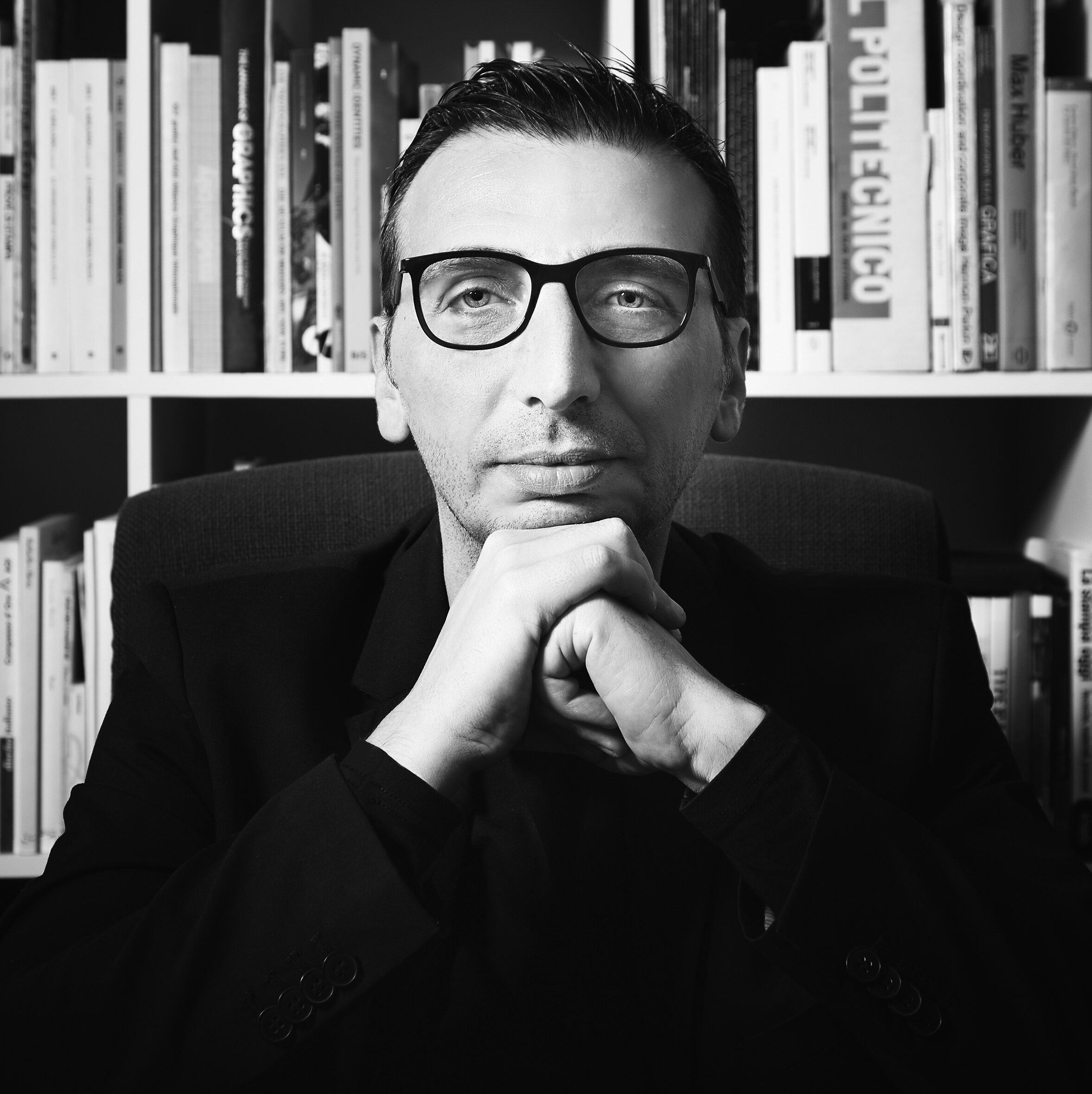 © Gianni Latino, foto Egidio Liggera, 2018.