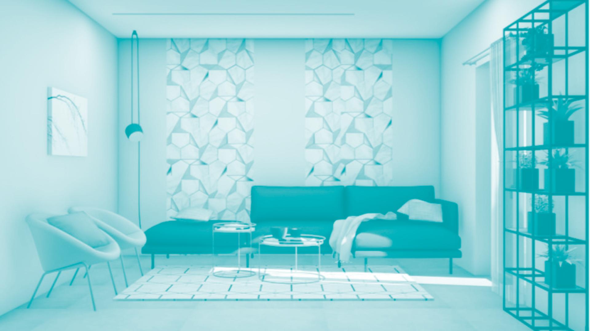 DASL06 - Interior design