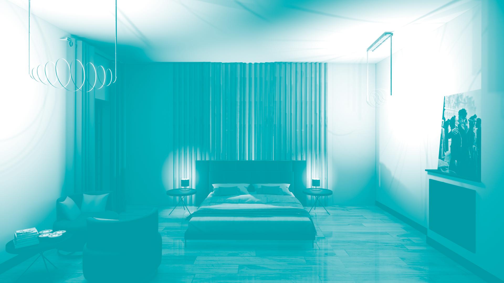 DASL06 — Interior design
