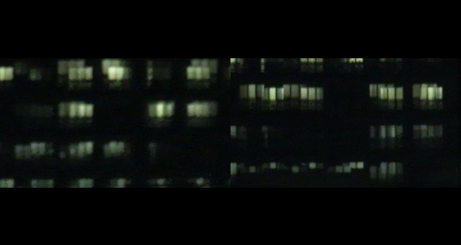 Celina Moscuzza, Homo condomini lupus I, videoinstallazione, sonoro, dimensioni variabili, 2020