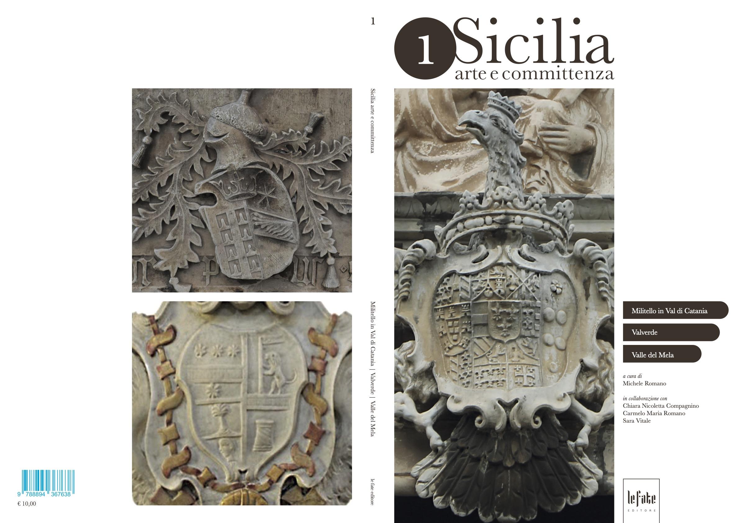Sicilia Arte e committente (1)