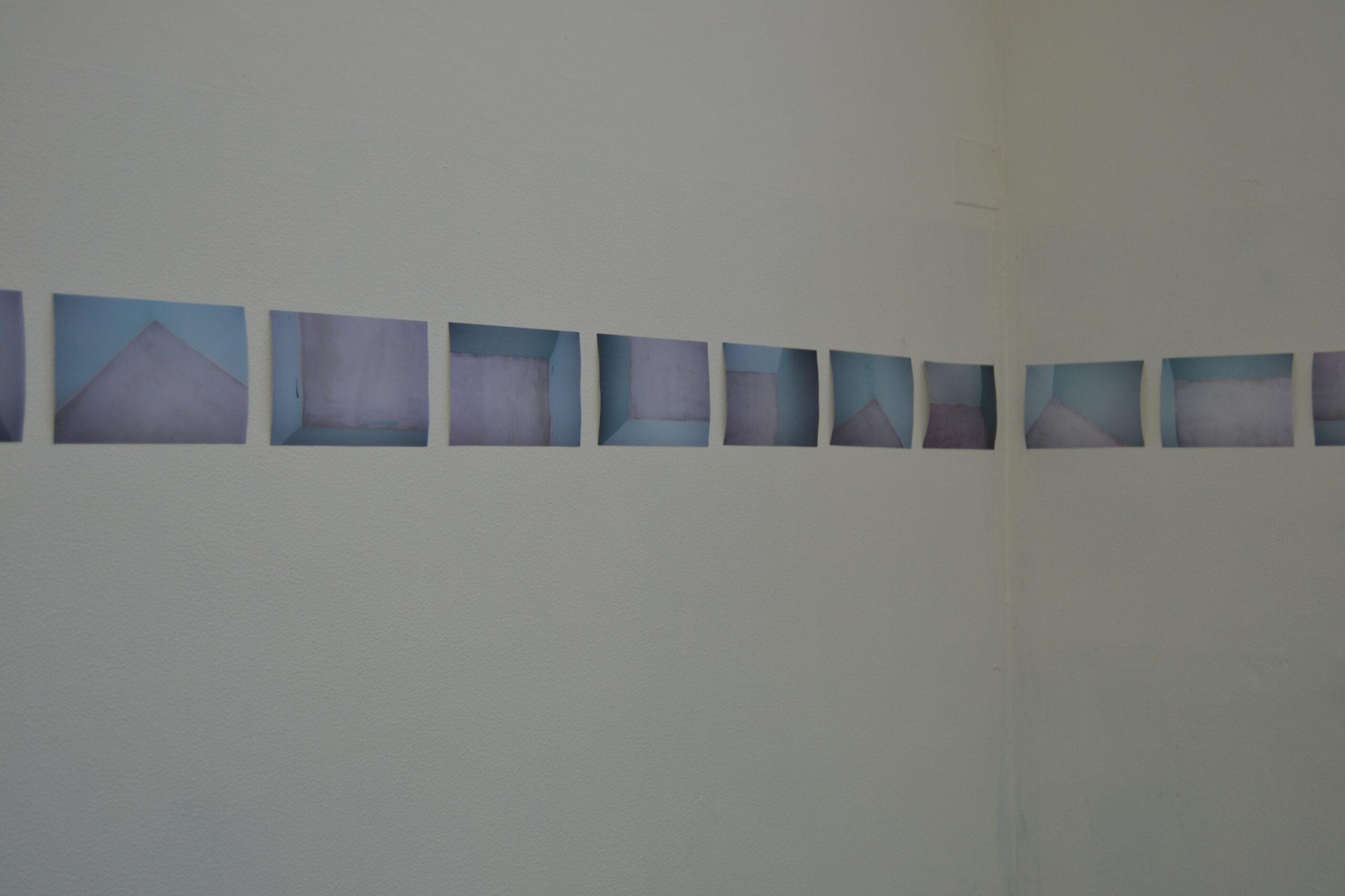 Giulia Minnella - installazione