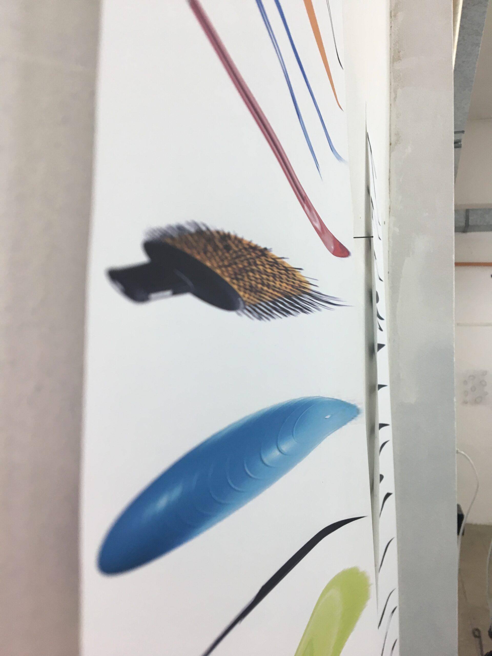Cristina Agnello - installazione