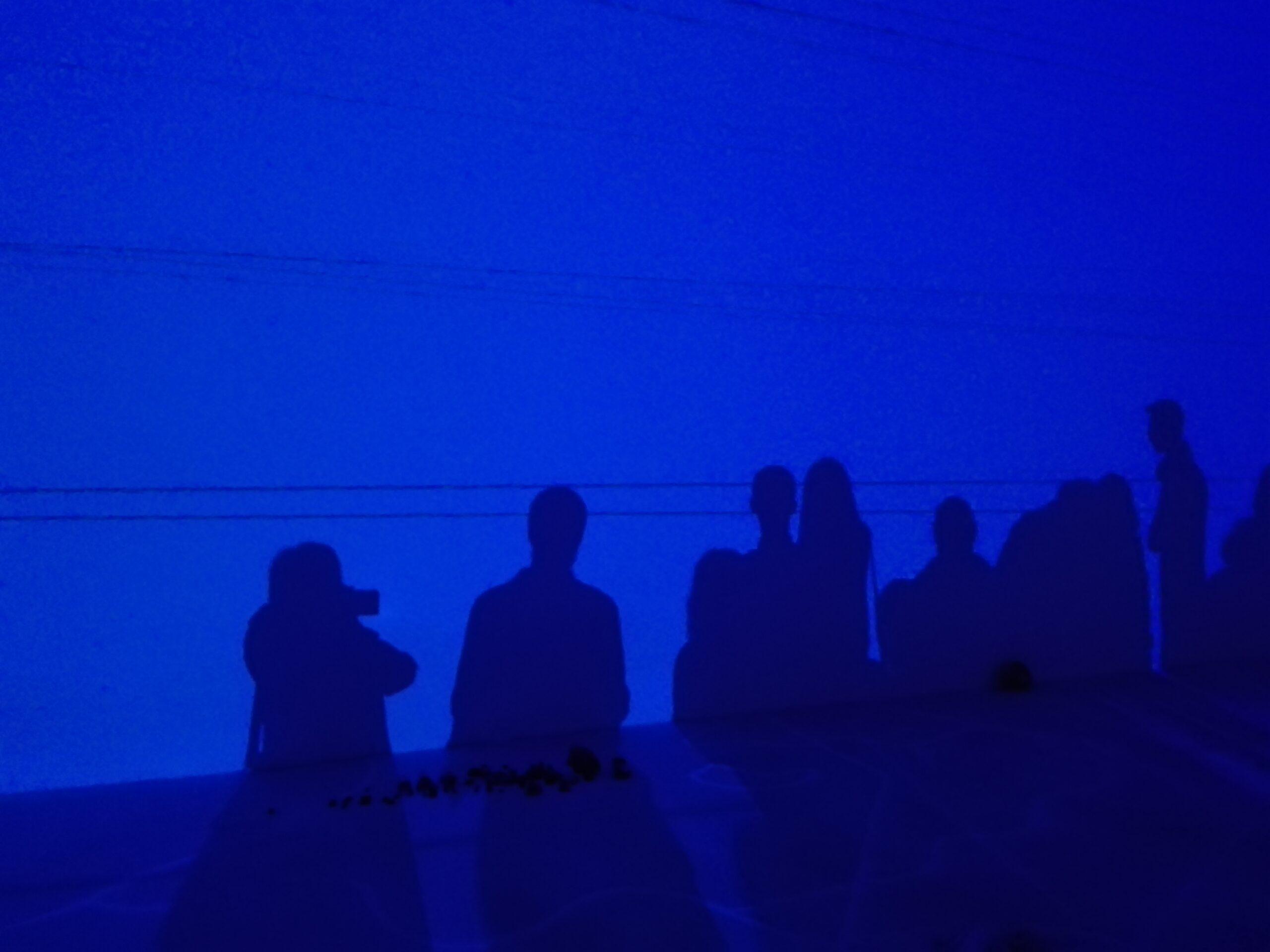 visita alla mostra Intimacies di MDR Intimacies presso Fondazione Brodbeck