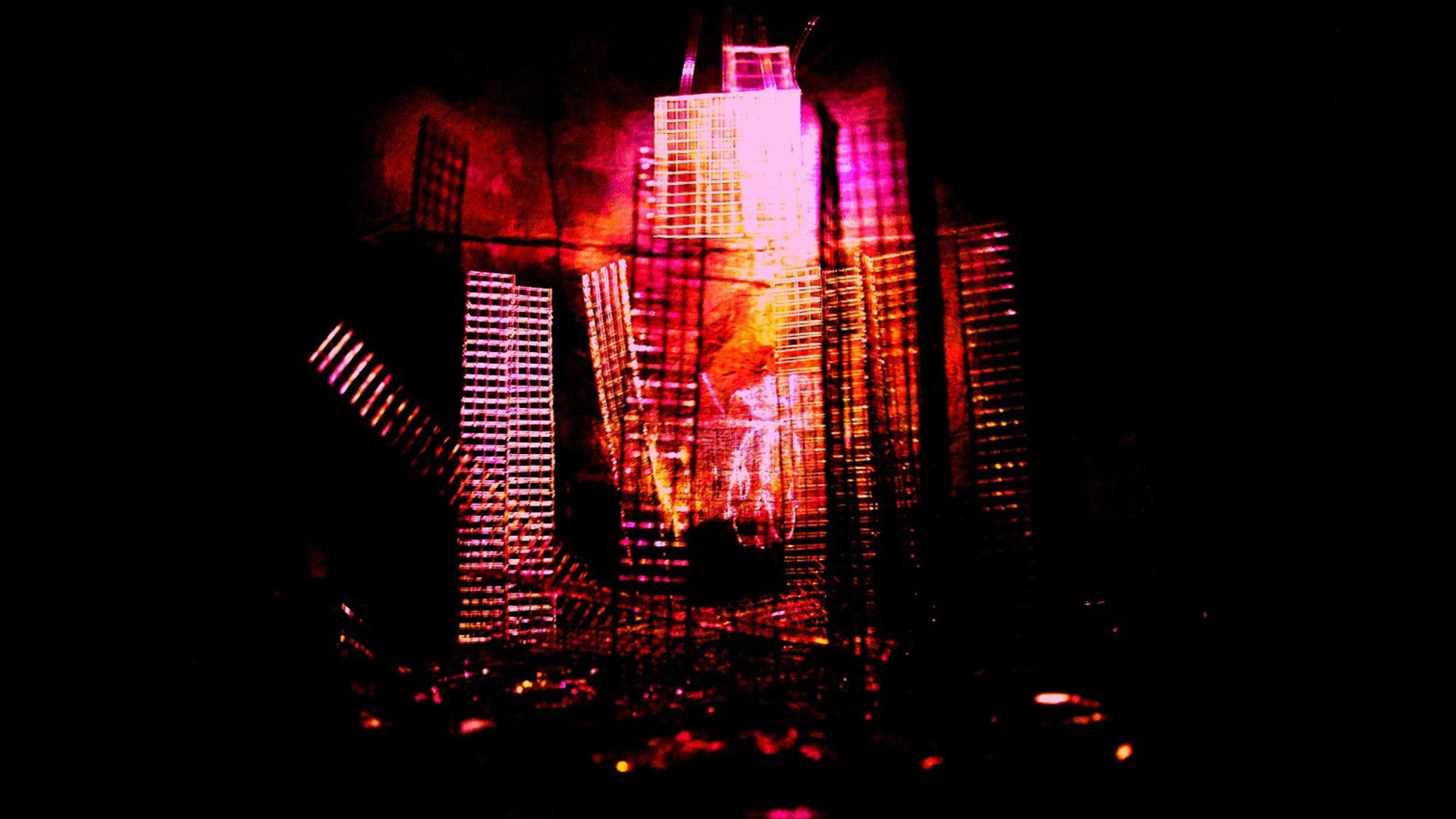 Ketty Denaro, Love-Lies Bleeding, 2012