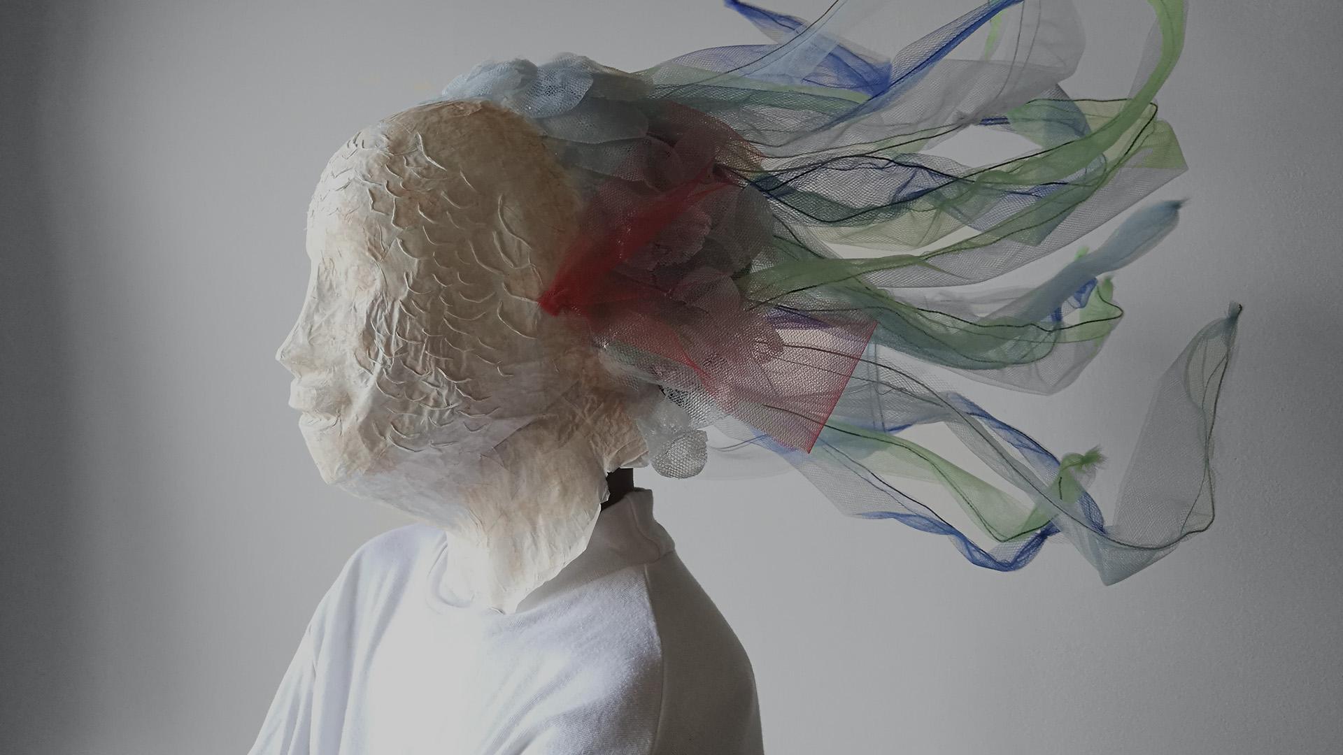 Valentina Trovato - Visioni. Trucco e maschera teatrale 2020