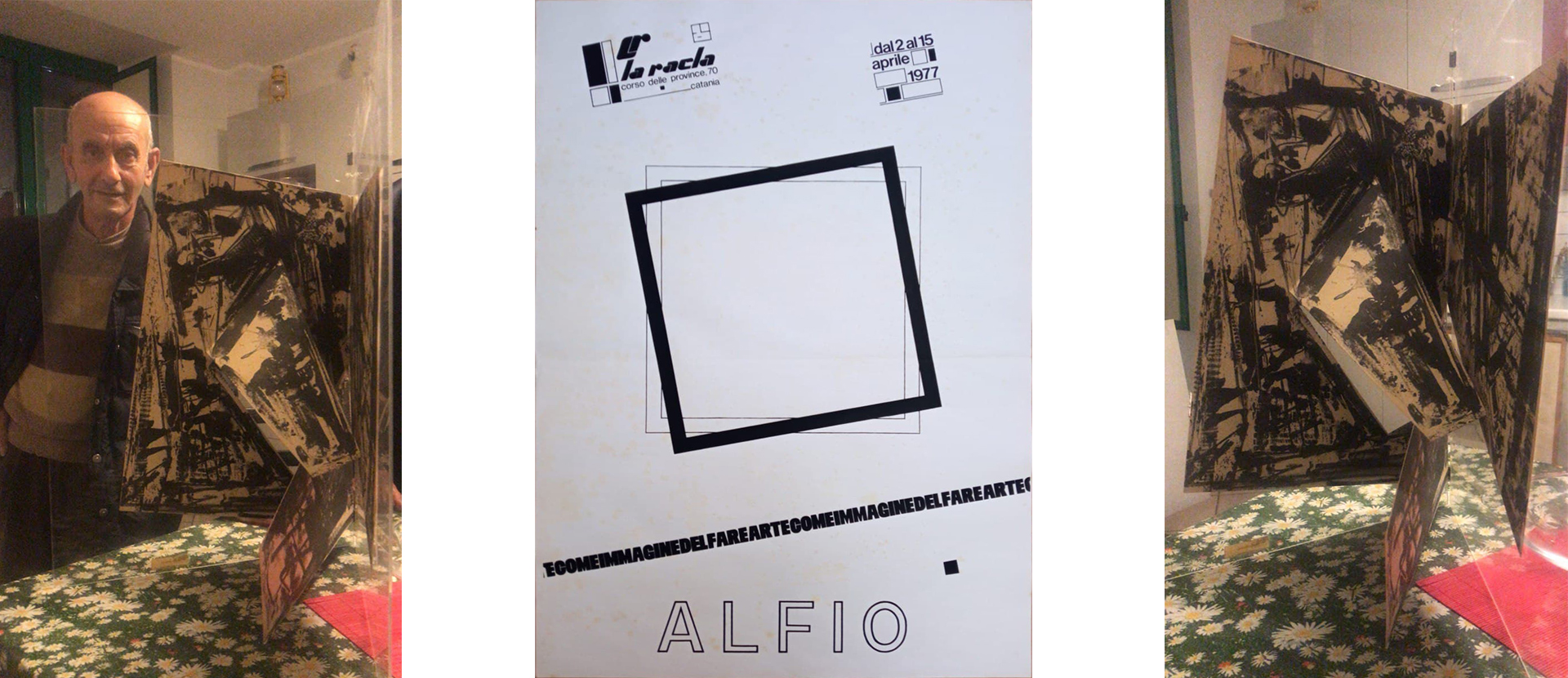 Alfio Milluzzo