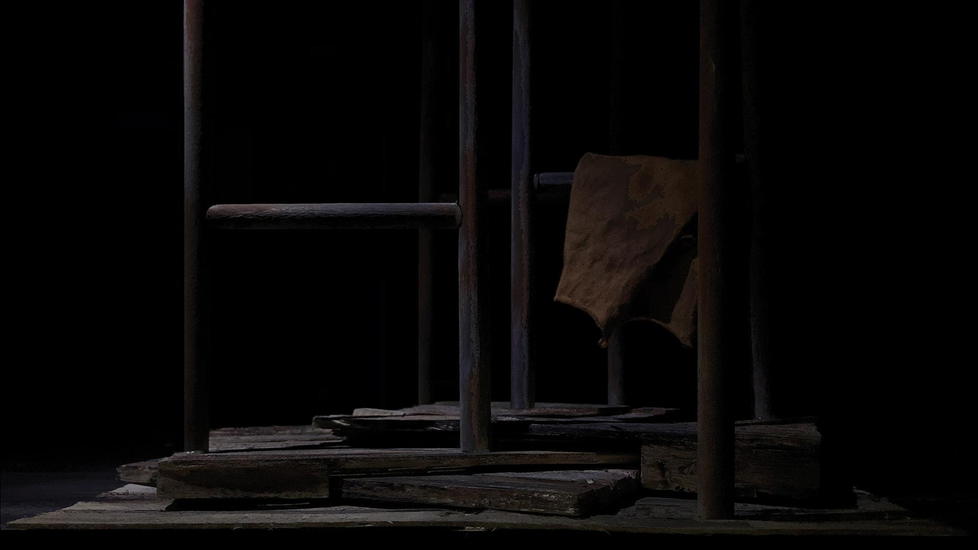 Giorgia Labate, Hamletmaschine 2019