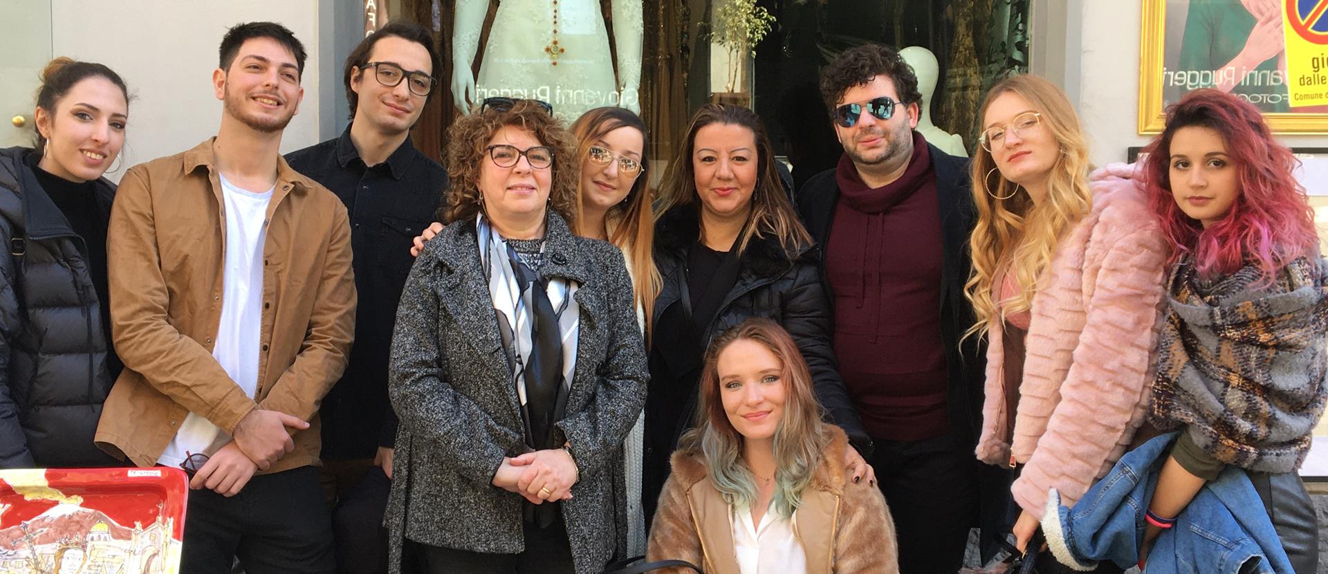 Sant'Agata Via Monfalcone 2020