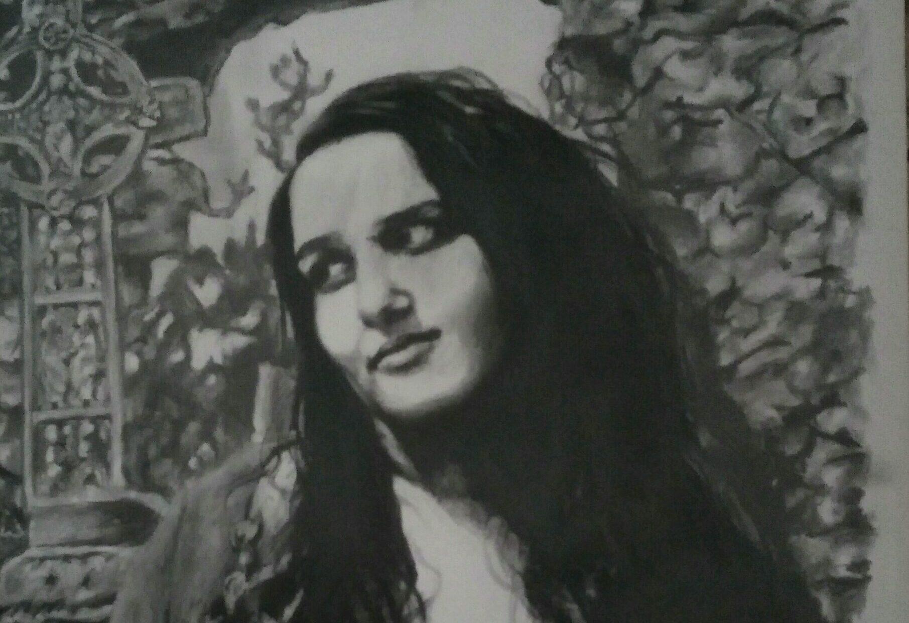 Giacomo Dimichino Disegno 2012 Matita su carta