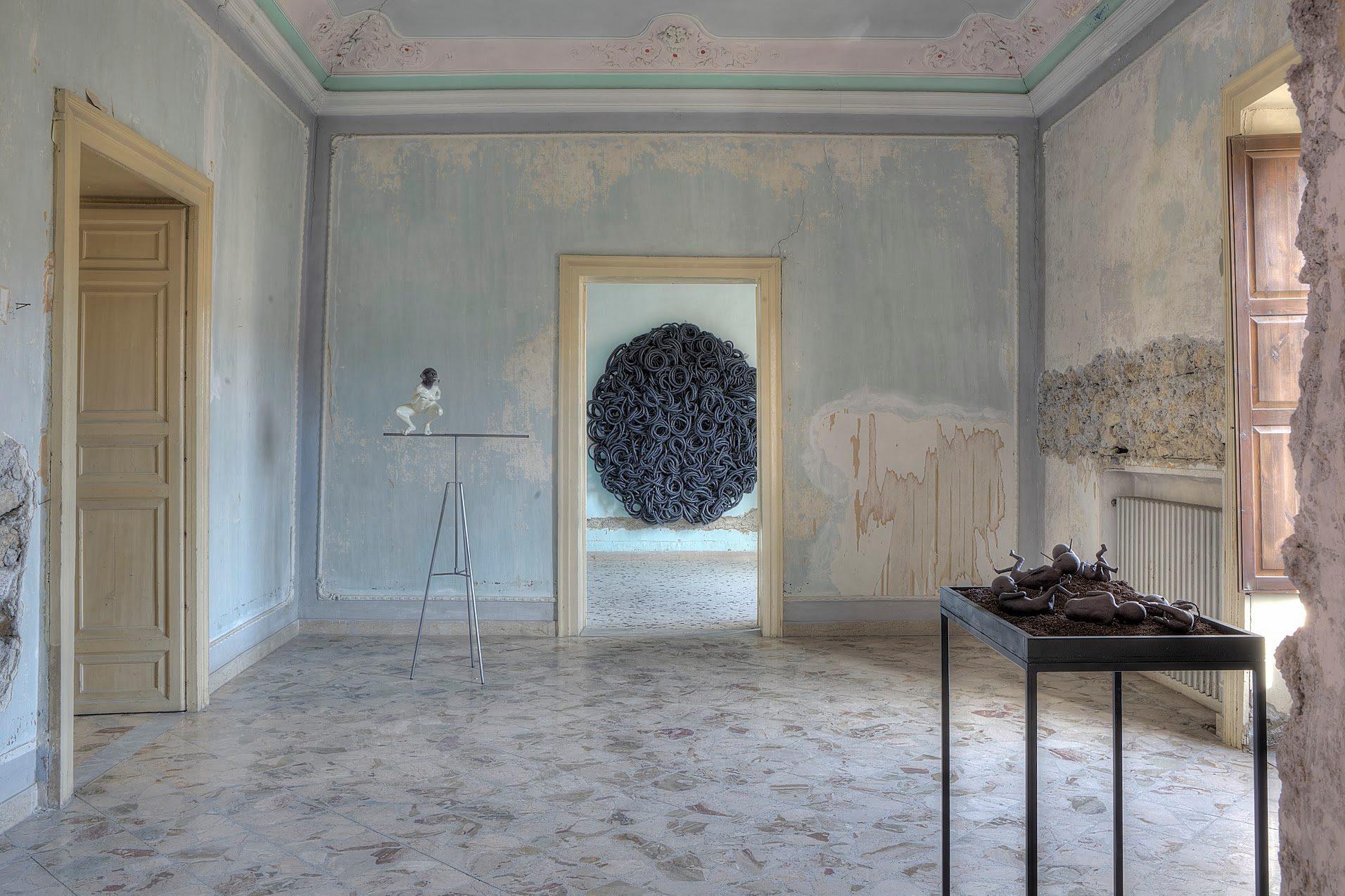 exhibition mostra: 18/10 - muRa, 2016.