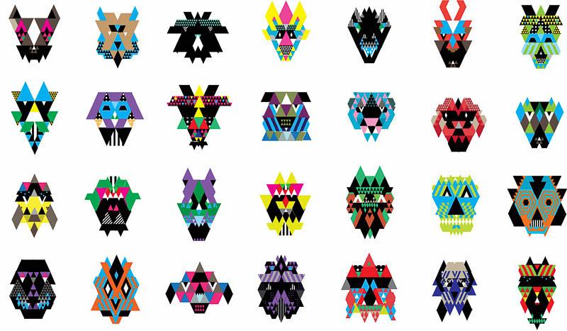 "© LAVA design, Impakt festival 2008"""