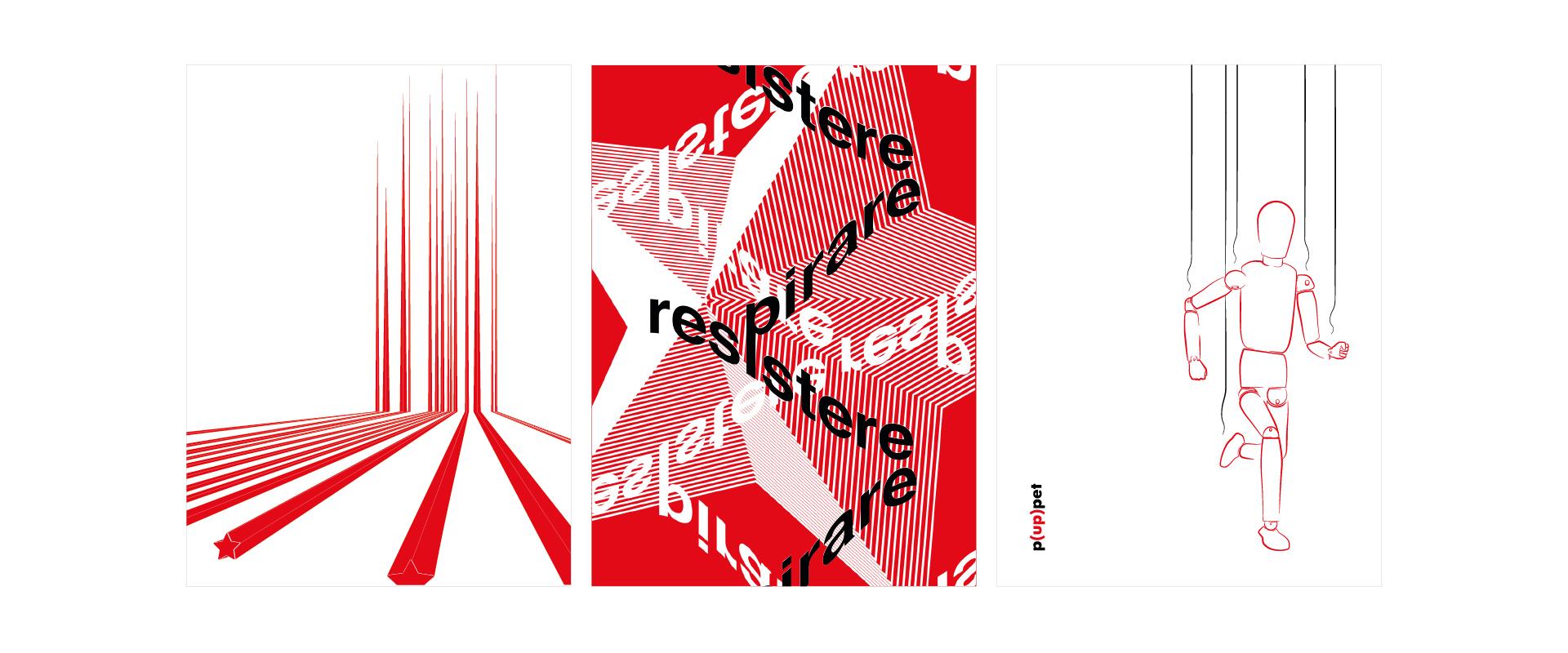 Progettare per resistere. La grafica come coscienza civile.